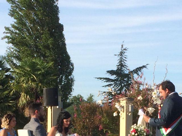 Il matrimonio di Emanuele  e Daniela  a Arezzo, Arezzo 7