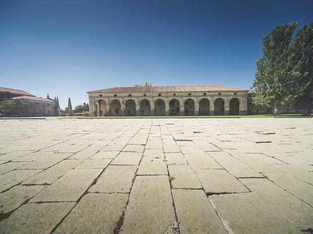 Il matrimonio di Vlad e Rodica a Granze, Padova 3