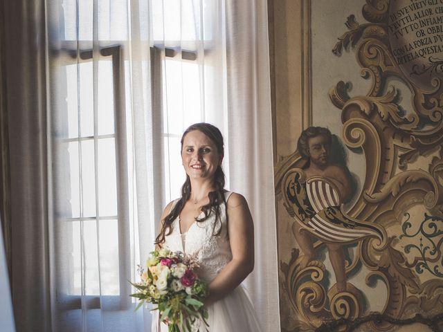Il matrimonio di Vlad e Rodica a Granze, Padova 12