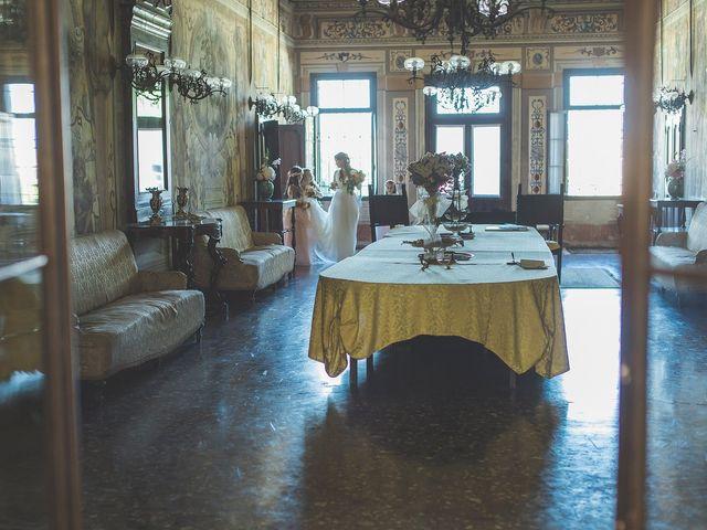 Il matrimonio di Vlad e Rodica a Granze, Padova 15