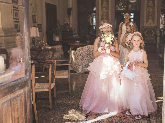 Il matrimonio di Vlad e Rodica a Granze, Padova 16