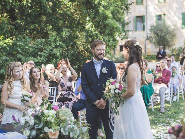 Il matrimonio di Vlad e Rodica a Granze, Padova 17