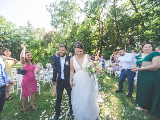 Il matrimonio di Vlad e Rodica a Granze, Padova 20