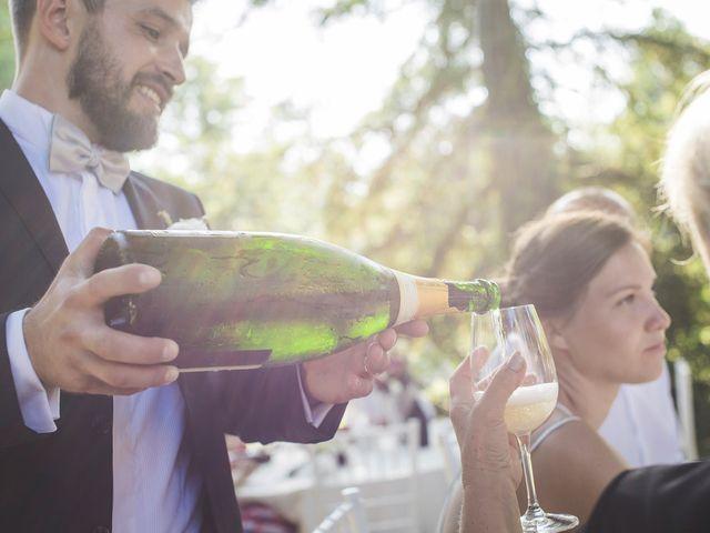 Il matrimonio di Vlad e Rodica a Granze, Padova 29