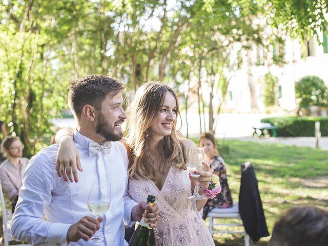 Il matrimonio di Vlad e Rodica a Granze, Padova 30