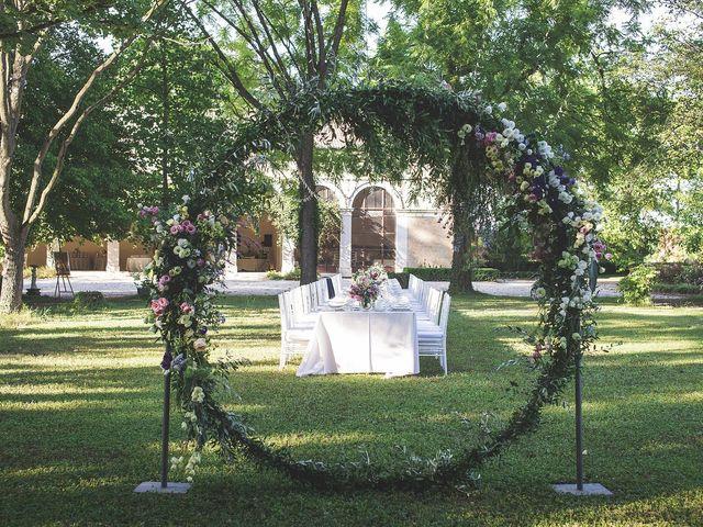 Il matrimonio di Vlad e Rodica a Granze, Padova 31