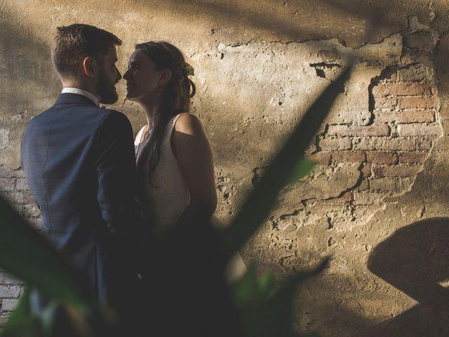 Il matrimonio di Vlad e Rodica a Granze, Padova 33