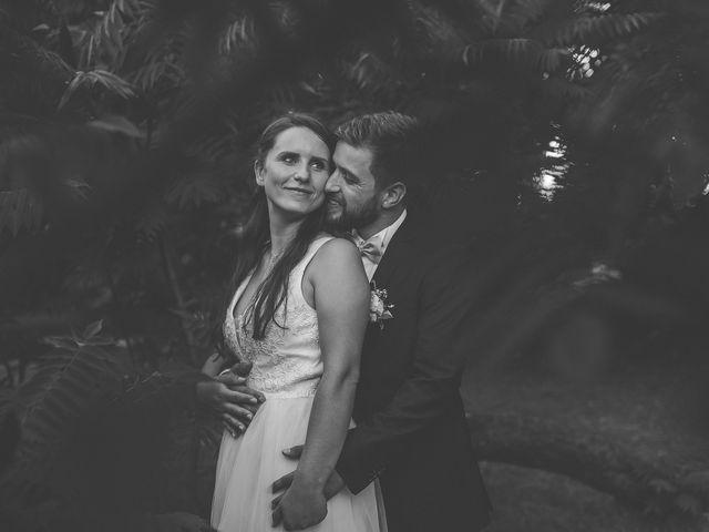 Il matrimonio di Vlad e Rodica a Granze, Padova 1