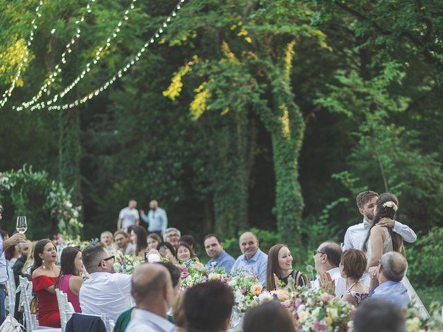 Il matrimonio di Vlad e Rodica a Granze, Padova 38