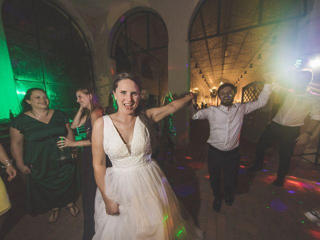 Il matrimonio di Vlad e Rodica a Granze, Padova 44