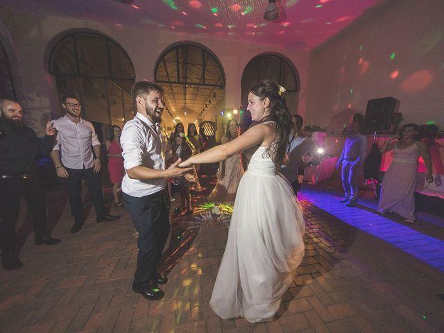 Il matrimonio di Vlad e Rodica a Granze, Padova 47