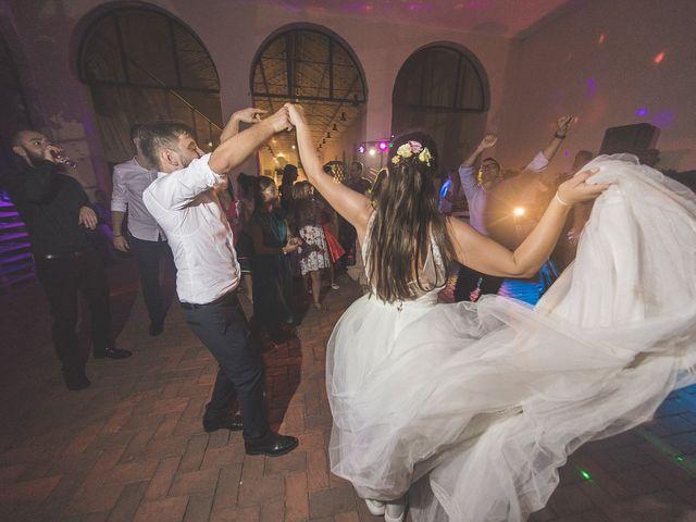 Il matrimonio di Vlad e Rodica a Granze, Padova 48