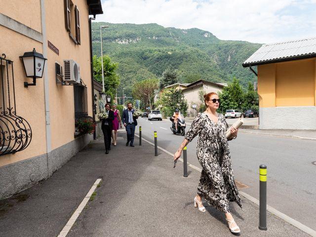 Il matrimonio di Rapo e Andrea a Milano, Milano 12