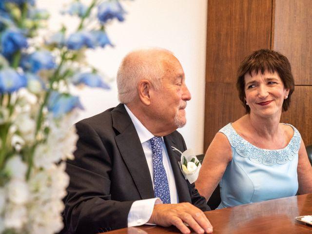 Il matrimonio di Rapo e Andrea a Milano, Milano 16
