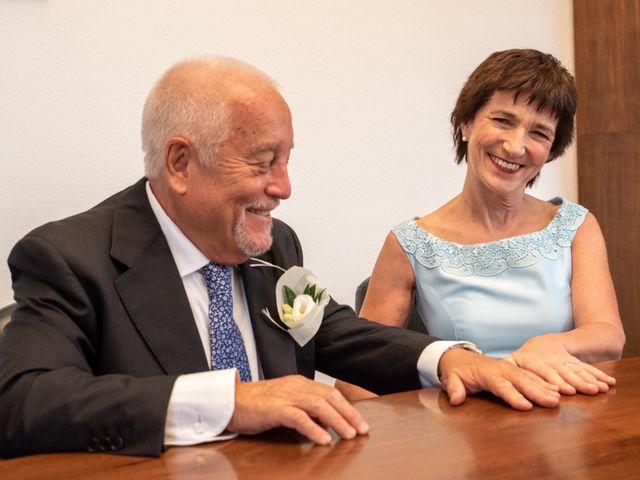 Il matrimonio di Rapo e Andrea a Milano, Milano 20