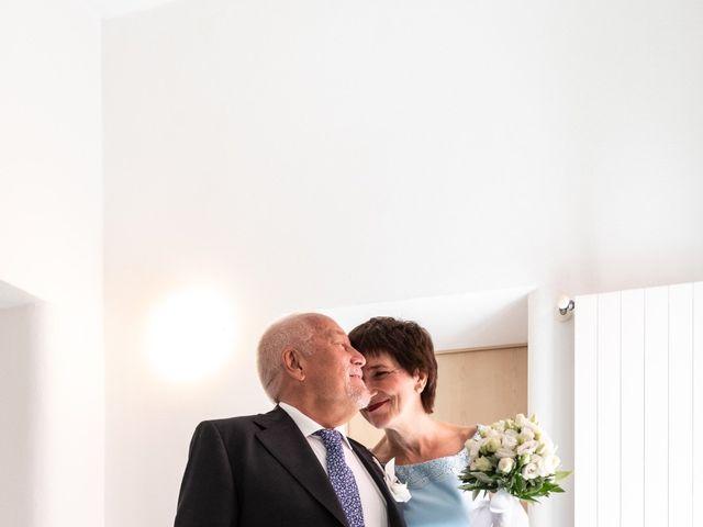 Il matrimonio di Rapo e Andrea a Milano, Milano 25
