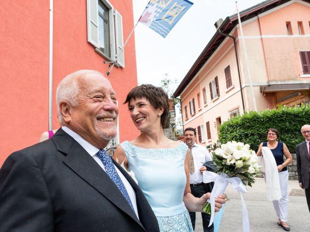 Il matrimonio di Rapo e Andrea a Milano, Milano 27