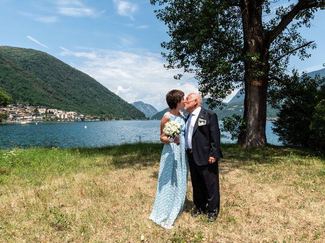 Il matrimonio di Rapo e Andrea a Milano, Milano 28
