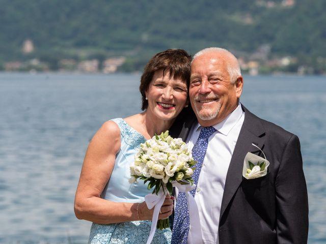 Il matrimonio di Rapo e Andrea a Milano, Milano 29