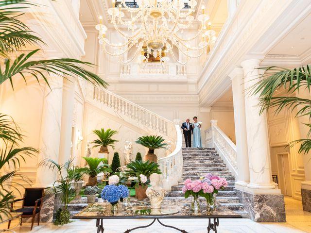Il matrimonio di Rapo e Andrea a Milano, Milano 30