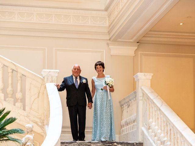 Il matrimonio di Rapo e Andrea a Milano, Milano 31