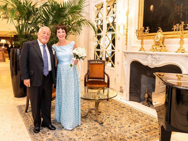 Il matrimonio di Rapo e Andrea a Milano, Milano 33