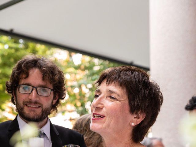 Il matrimonio di Rapo e Andrea a Milano, Milano 43