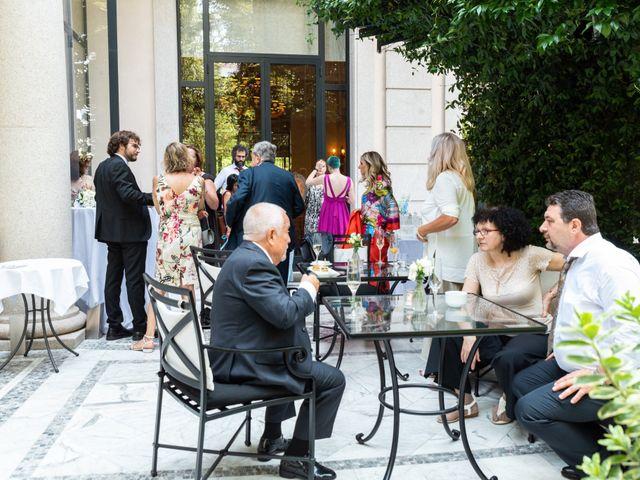 Il matrimonio di Rapo e Andrea a Milano, Milano 44