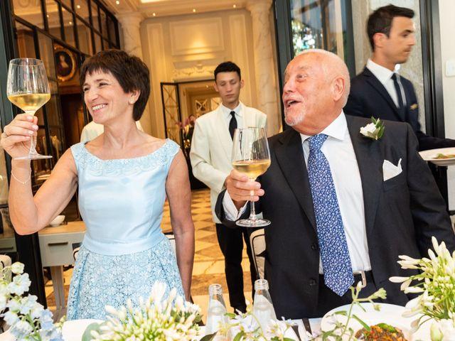Il matrimonio di Rapo e Andrea a Milano, Milano 46