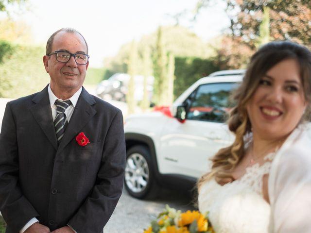 Il matrimonio di Andrea e Elena a Misano di Gera d'Adda, Bergamo 5