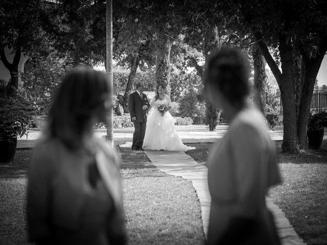 Il matrimonio di Andrea e Elena a Misano di Gera d'Adda, Bergamo 6