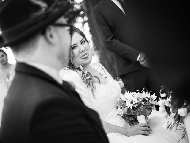 Il matrimonio di Andrea e Elena a Misano di Gera d'Adda, Bergamo 11