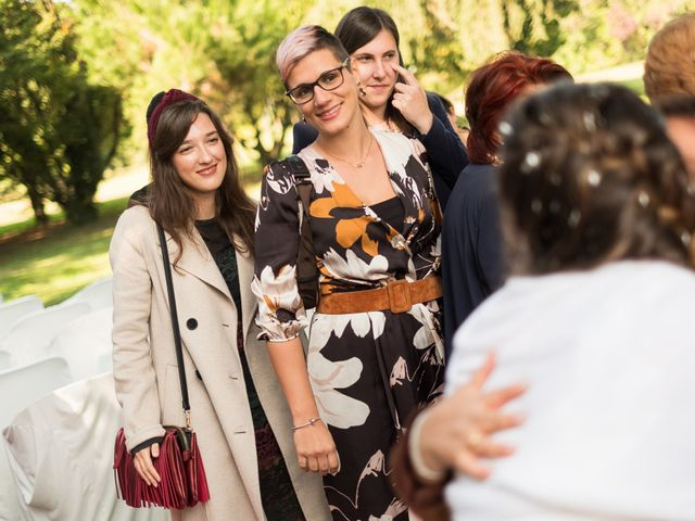 Il matrimonio di Andrea e Elena a Misano di Gera d'Adda, Bergamo 17