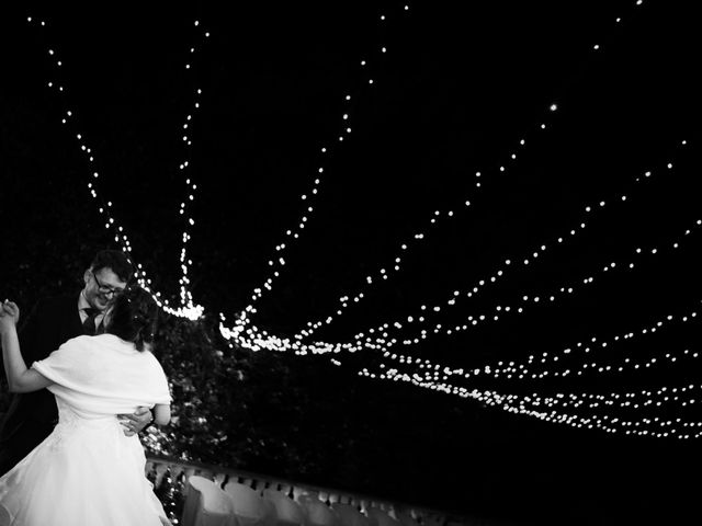 Il matrimonio di Andrea e Elena a Misano di Gera d'Adda, Bergamo 27