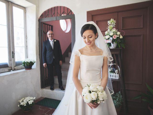 Il matrimonio di Antonio e Giusy a Caiazzo, Caserta 14