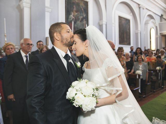 Il matrimonio di Antonio e Giusy a Caiazzo, Caserta 22