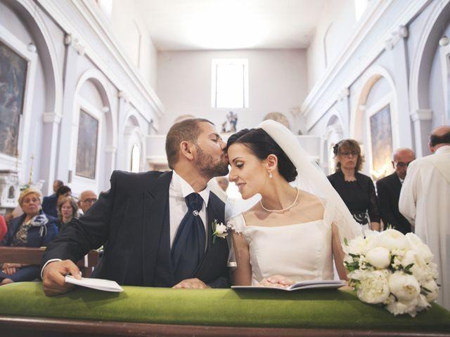 Il matrimonio di Antonio e Giusy a Caiazzo, Caserta 25