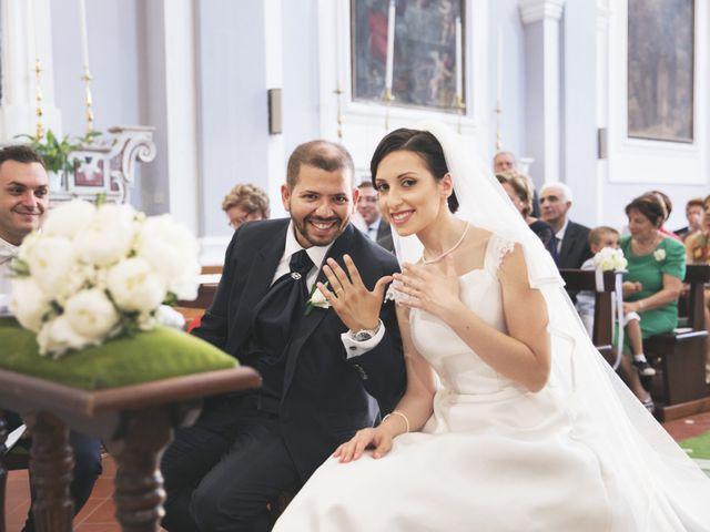 Il matrimonio di Antonio e Giusy a Caiazzo, Caserta 26