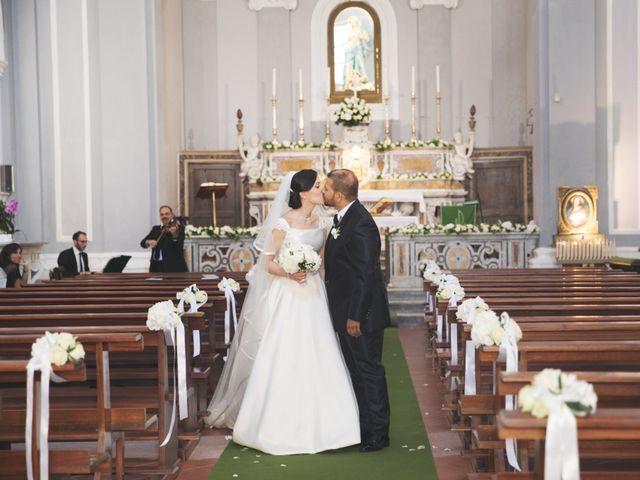 Il matrimonio di Antonio e Giusy a Caiazzo, Caserta 32