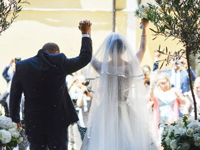 Il matrimonio di Antonio e Giusy a Caiazzo, Caserta 35