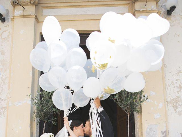 Il matrimonio di Antonio e Giusy a Caiazzo, Caserta 36
