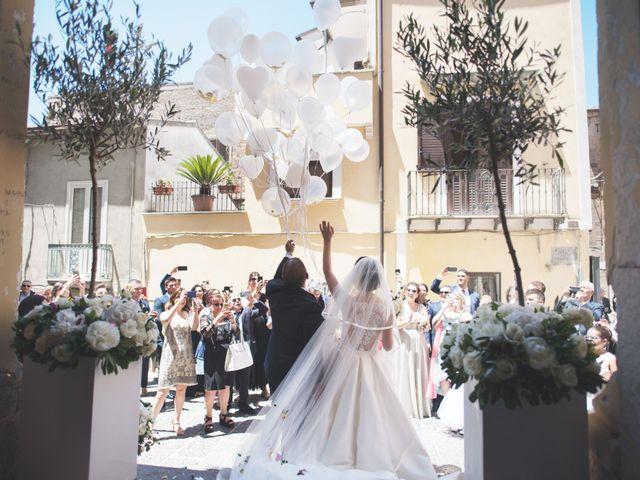 Il matrimonio di Antonio e Giusy a Caiazzo, Caserta 37