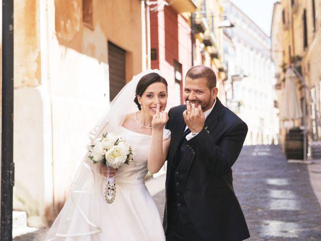 Il matrimonio di Antonio e Giusy a Caiazzo, Caserta 38