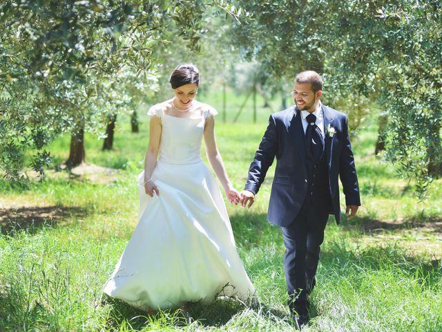 Il matrimonio di Antonio e Giusy a Caiazzo, Caserta 42