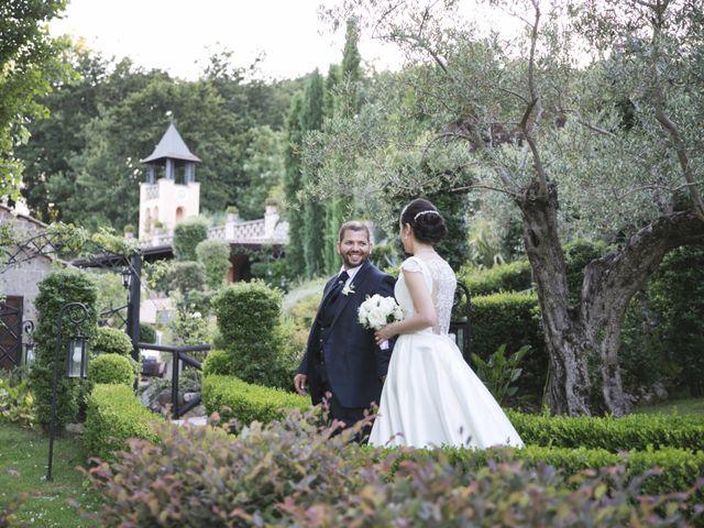 Il matrimonio di Antonio e Giusy a Caiazzo, Caserta 50