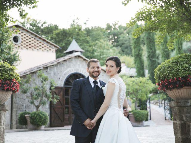 Il matrimonio di Antonio e Giusy a Caiazzo, Caserta 52