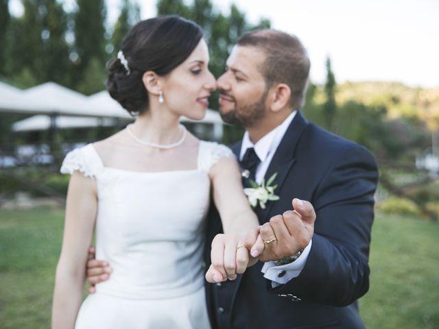 Il matrimonio di Antonio e Giusy a Caiazzo, Caserta 62