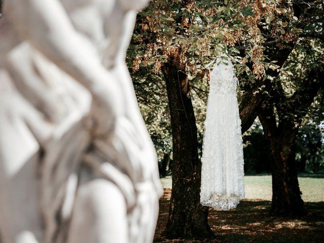 Il matrimonio di Carlo e Gioia a Mogliano Veneto, Treviso 1