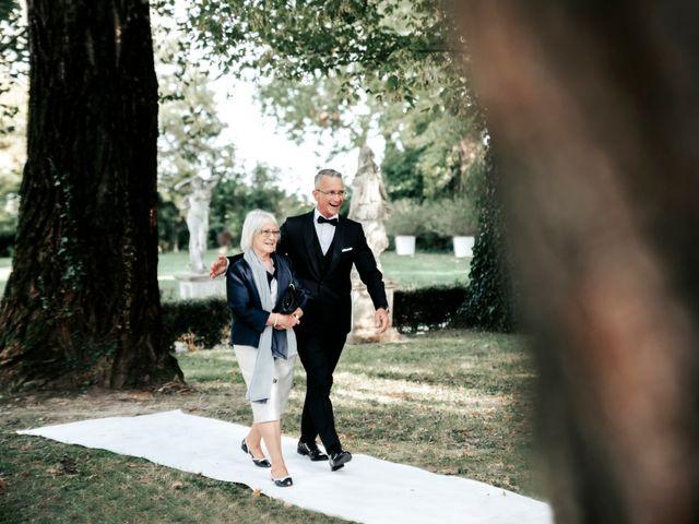 Il matrimonio di Carlo e Gioia a Mogliano Veneto, Treviso 11