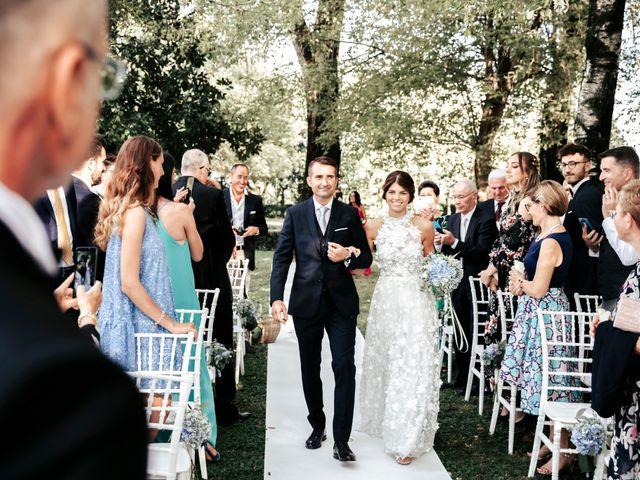 Il matrimonio di Carlo e Gioia a Mogliano Veneto, Treviso 12